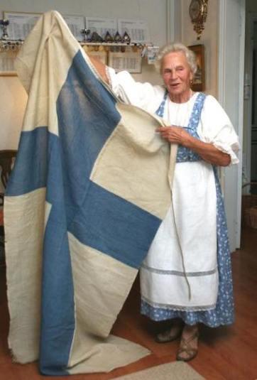 Muistoja Aili Kuronen